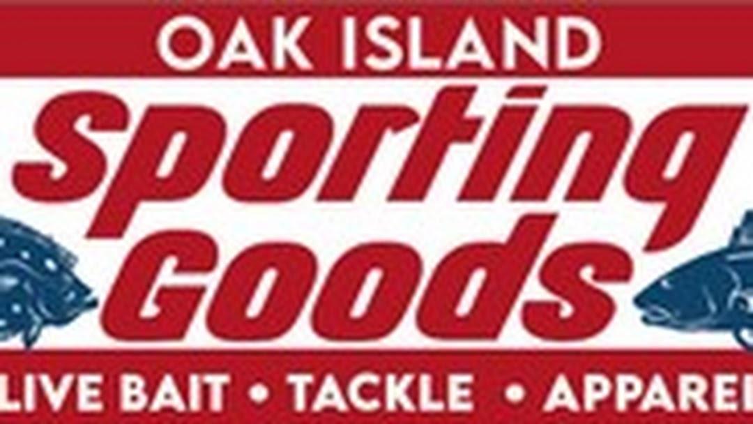 oak island sporting goods